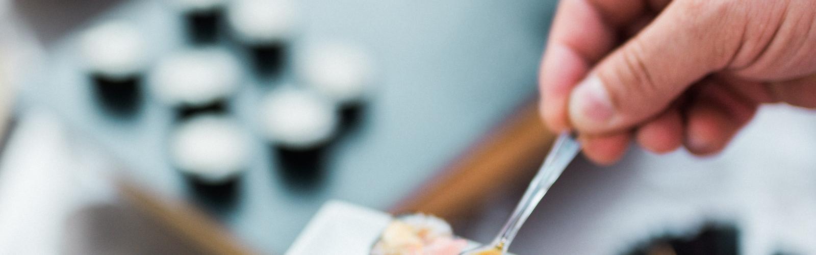 Les cocktails déjeunatoires ou dînatoires