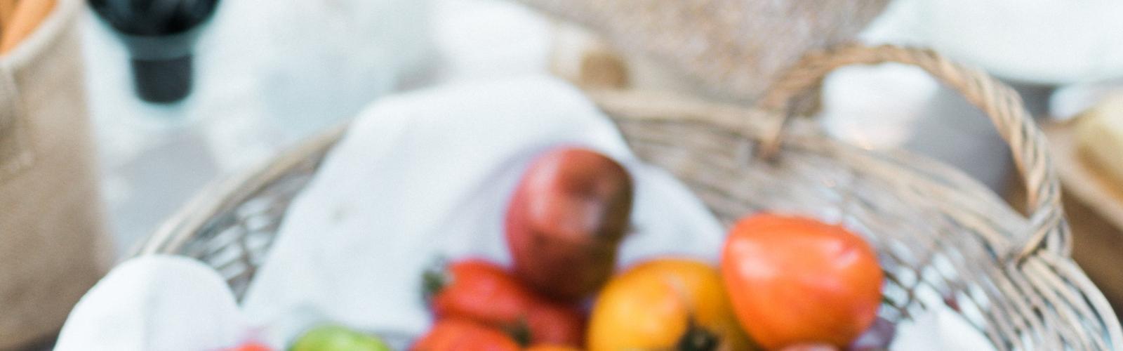 Nos plateaux repas : suggestions de break gustatifs