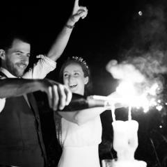 Un mariage à la Demeure de Cancerilles