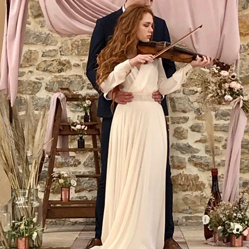 Traiteur mariage au Domaine du Galoupet  (83)
